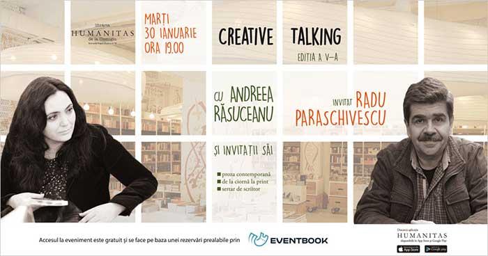 creative talking