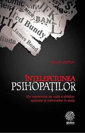 Înțelepciunea psihopaților