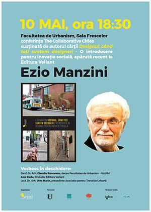 Ezio Manzini