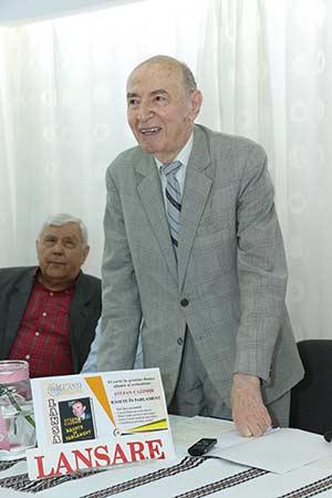 Ştefan Cazimir