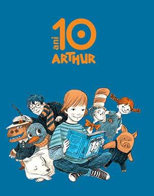 Editura Arthur