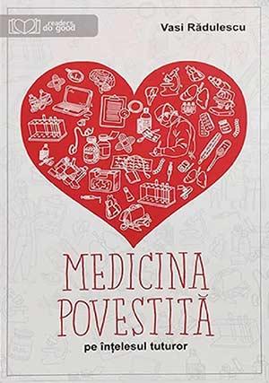 Medicina povestită