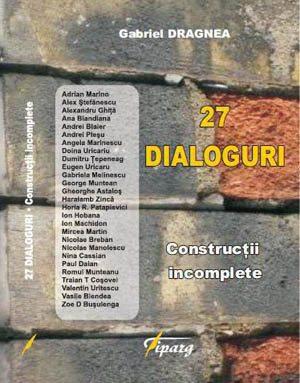 27 DIALOGURI