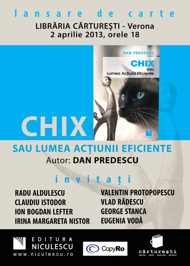 CHIX-POSTER