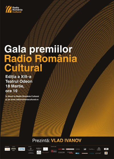 premii Romania Cultural