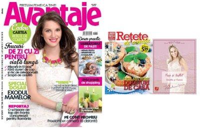 revista_Avantaje_carte_Trup_si_Suflet